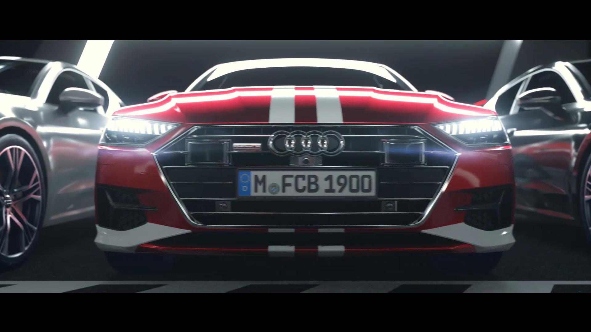 Audi - FC Bayern Mu00fcnchen - Deutscher Meister 201718 (00065)
